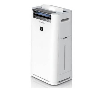 Air Purifier Sharp KCG50SAW