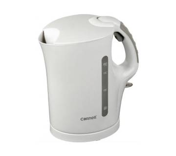 Cornell CJK-S10L Cordless Jug Kettle 1.0L (White) (SKU - 390096)