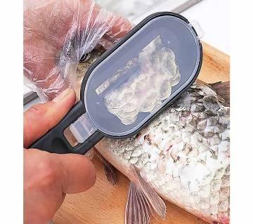 Fish Cutter-Black Color