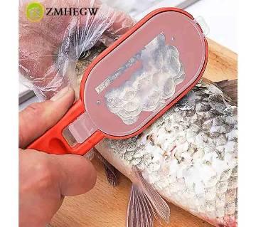 Fish Cutter- Orange