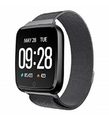 Y7 Smart Watch Waterproof Blood Pressure Pedometer