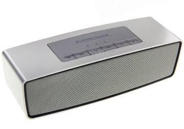 S2025 Mini Bluetooth Speaker