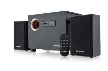 Microlab M-105 Speaker - Black