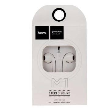 Hoco M1 iPhone Premium Earphone