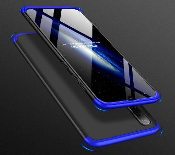 GKK 360 Degree mobile cover for SAMSUNG Galaxy A50
