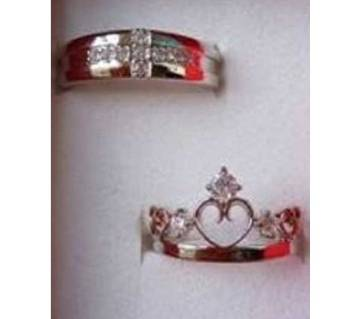 Couple Ring For Valentine