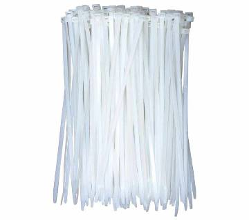 Cable Tie - 6 inch100 pcs