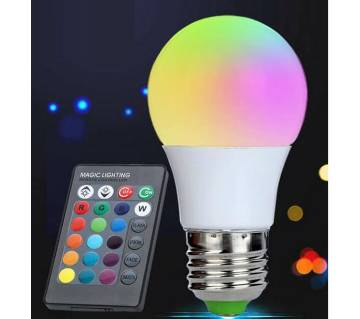 LED Color Changing Bulbs