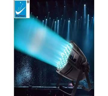 54 LED Stage pargan Light Party KTV Disco Laser Lamp Wedding Lighting