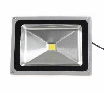 LED Flood Light 20 Watt Pure White Light AC For Outdoor