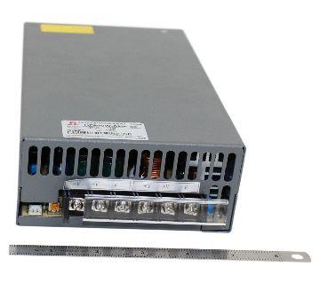 12 volt 50 amp ac to dc smps / 600 Watt led transformer power supply