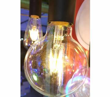 LALA E27 Edison LED Bulb Vintage Rustic Style 4W Filament Bulb T300 Decor Lamp