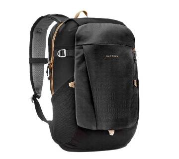 Quechua 20L country Walking Backpack - Black