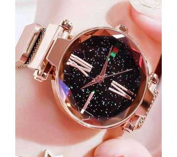 Magnet Watch for women