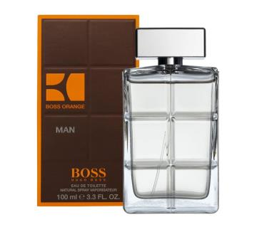 BOSS ORANGE MEN EDT 100 ML import from dubai