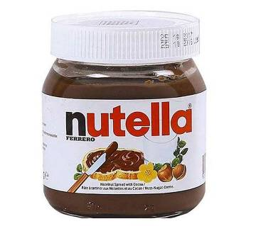 Nutella Ferrero- 350gm