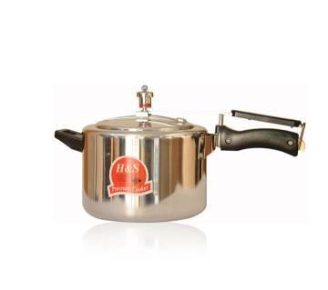 H&S Presser Cooker Classic -2.5L