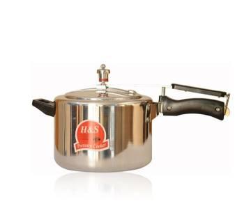 H&S Presser Cooker Classic -3.5L