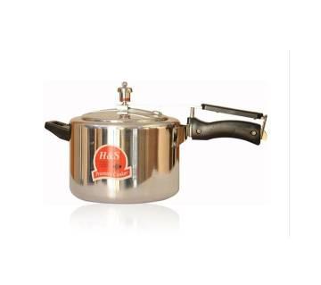 H&S Presser Cooker Classic -4.5L