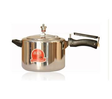 H&S Presser Cooker Classic -6.5L