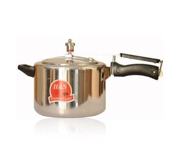 H&S Presser Cooker Classic -7.5L
