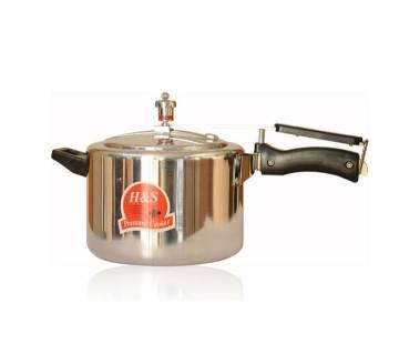 H&S Presser Cooker Classic -8.5L