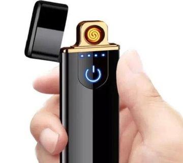Fingerprint Electric Coil Lighter
