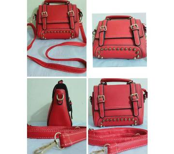 shoulder and hand bag for women