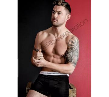 Boxer Underwear  3Pcs