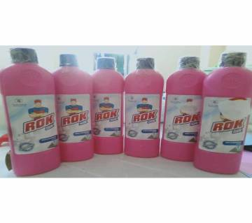 Rok Sol Tiles And Bathroom Cleaner 500ml-1Pcs