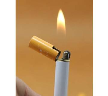 New cigarette shaped lighter