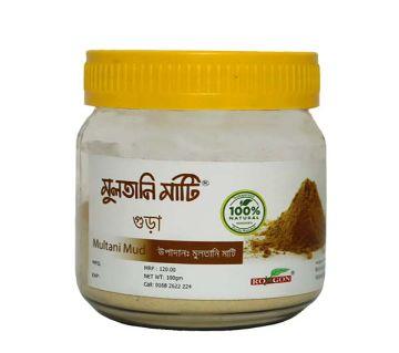 Multani Mud Powder Gura-100gm-BD