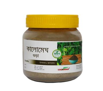 Kalomegh Powder gura-100gm-BD