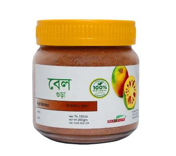 Aegle Marmelos Powder-200gm-BD