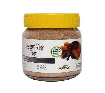 Tamarind Seed Powder (100gm)-BD