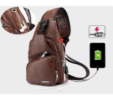 Haodier Crossbody Fashion Backpack
