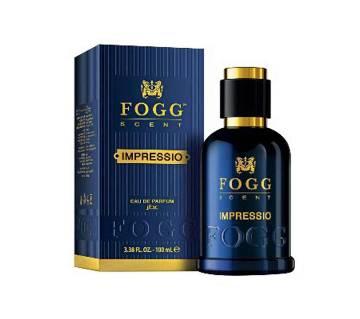 Fogg Scent (IMPRESSIO) for men , 100 ml-India Bangladesh - 11065461