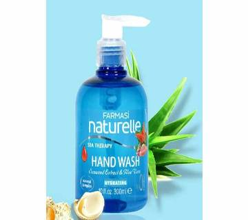 Farmasi Naturelle Hand Wash Sea Therapy (300 Ml)Turkey