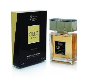 Creation Lamis Perfume Cielo Classico Perfume (100 ml)UAE