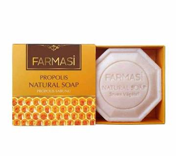 Farmasi Propolis Natural Soap-100gm-Turkey