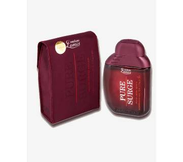 Creation Lamis Perfume Deluxe Limited Edition Pure Surge - (100 ml)-UAE