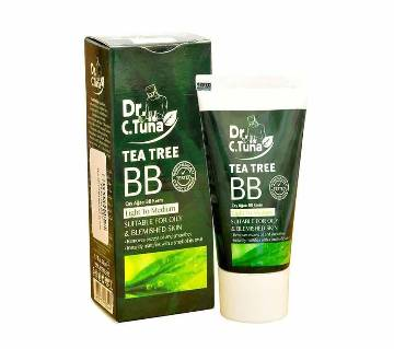 Dr. C.Tuna Tea Tree BB Cream 50 ml Turkey