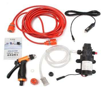 water pump 12v bike car other wash