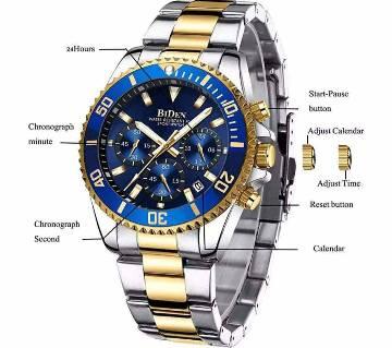 BIDEN Wrist watch for men