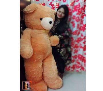 DeeDee Cuddles Plush Giant Teddy Bear 5 Ft