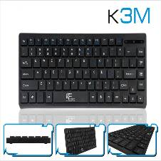 K3M Slim Keyboard