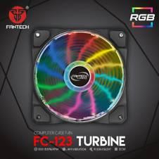 FC 123 Casing RGB Fan