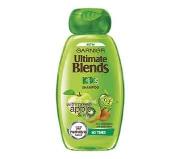 Garnier 2 in 1 ultimate blends kids shampoo 250ml poland