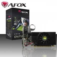 AFOX NVIDIA Geforce GT730 4GB DDR3 Graphics Card