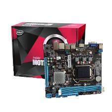 AFOX Intel IH81-MA Motherboard